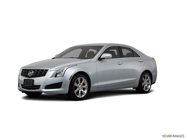 2013 Cadillac ATS Performance in Pasco, Washington