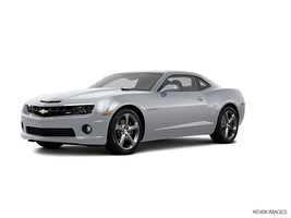 2013  Camaro Coupe (Not ZL1)