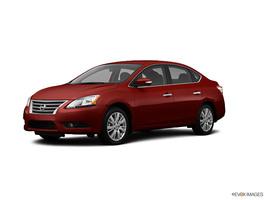 2013 Nissan Sentra S in Madison, Tennessee