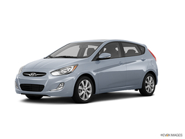 2013 Hyundai Accent SE in Austin, Texas