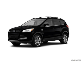 2013 Ford Escape SEL in Pampa, Texas