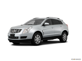 2013 Cadillac SRX Base in Wichita Falls, TX