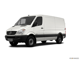 2013 Mercedes-Benz Sprinter Cargo Vans  in Pasco, Washington
