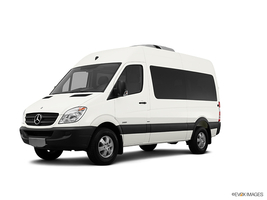 2013 Mercedes-Benz Sprinter Passenger Vans  in Pasco, Washington