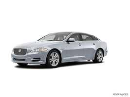 2013 Jaguar XJL Portfolio AWD in Austin, Texas