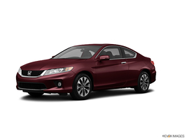 2013 Honda Accord Cpe EX-L w/NAV in Newton, New Jersey