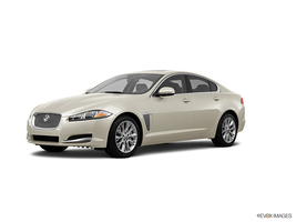 2013 Jaguar XF V6 RWD in Charleston, South Carolina