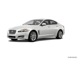 2013 Jaguar XF V6 RWD in Austin, Texas