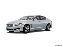 2013 Jaguar XF I4 RWD in Charleston, South Carolina