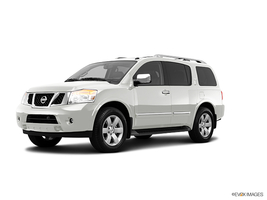2013 Nissan Armada SV in Madison, Tennessee