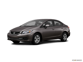 2013 Honda CIVIC LX  in Newton, New Jersey