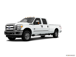 2013 Ford Super Duty F-250 SRW Lariat in Pampa, Texas