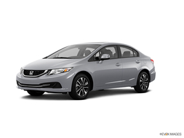 2013 Honda CIVIC EX  in Newton, New Jersey