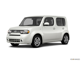 2013 Nissan cube SL in Madison, Tennessee
