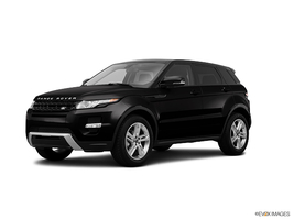 2013 Land Rover Range Rover Evoque Pure Plus in Frisco, Texas