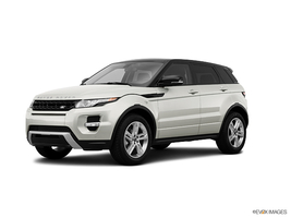 2013 Land Rover Range Rover Evoque Pure in Austin, Texas