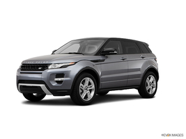 2013 Land Rover Range Rover Evoque Pure Plus in Charleston, South Carolina