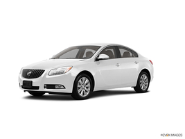 2013 Buick Regal Base in Wichita Falls, TX