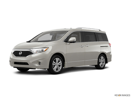 2013 Nissan Quest SL in Madison, Tennessee