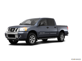 2013 Nissan Titan PRO-4X in Madison, Tennessee
