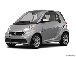 2013 Smart fortwo Pure in Charleston, South Carolina
