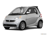 2013 Smart fortwo passion cabriolet (with arm rest, BRABUS matte grey wheels, heat