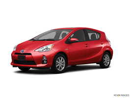 2013 Toyota Prius c Two in West Springfield, Massachusetts