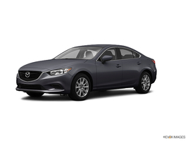 2014 Mazda Mazda6 i Sport in Pasco, Washington