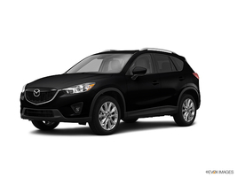 2014 Mazda CX-5 Grand Touring in Cicero, New York