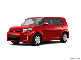2013 Scion XB 5dr Wgn Auto in West Springfield, Massachusetts