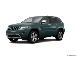 2014 Jeep Grand Cherokee Limited in Wichita Falls, TX