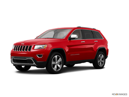 2014 Jeep Grand Cherokee Limited 4WD in Everett, Washington