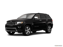2014 Jeep Grand Cherokee Limited RWD in Vernon, Texas