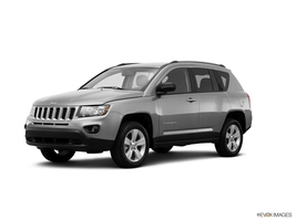 2014 Jeep Compass Sport in Wichita Falls, TX