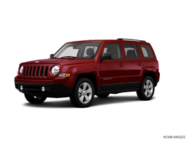 2014 Jeep Patriot Latitude in Wichita Falls, TX