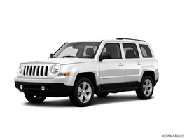 2014 Jeep Patriot Latitude in Austin, Texas