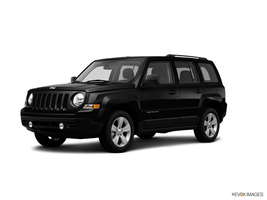 2014 Jeep Patriot Limited in Austin, Texas