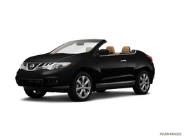 2014 Nissan Murano CrossCabriolet Base in Madison, Tennessee