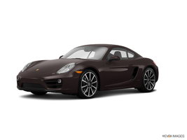 2014 Porsche Cayman  in Rancho Mirage, California