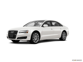 2014 Audi A8L 4.0L in Rancho Mirage, California