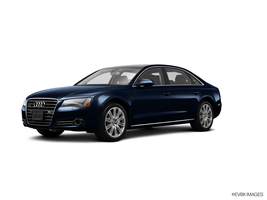 2014 Audi A8 L 3.0T in Rancho Mirage, California