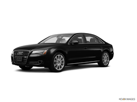 2014 Audi A8 L 3.0L in Rancho Mirage, California