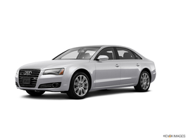 2014 Audi A8 L 4.0T in Rancho Mirage, California