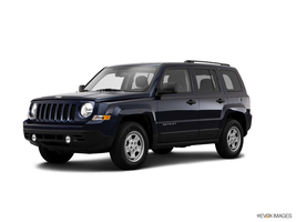 2014 Jeep Patriot Sport in Wichita Falls, TX