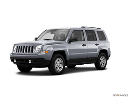 2014 Jeep Patriot Sport 4WD in Everett, Washington