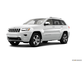 2014 Jeep Grand Cherokee Overland in Wichita Falls, TX