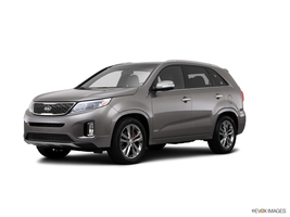 2014 Kia Sorento SX Limited LEATHER LOADED FOR ONLY 414.00 A MONTH ASK HOW in Norman, Oklahoma