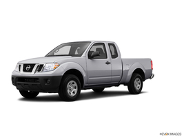 2013 Nissan Frontier S in Madison, Tennessee