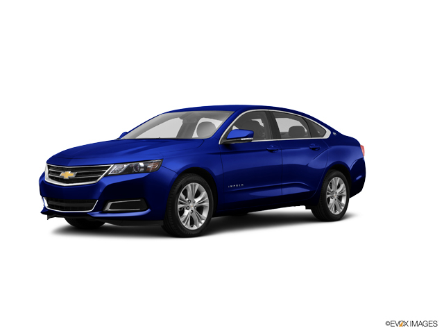 2014 Chevrolet Impala LT in Dallas, Texas
