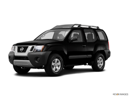 2013 Nissan Xterra Pro-4X in Madison, Tennessee
